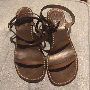 Shoes - Chloe sandals
